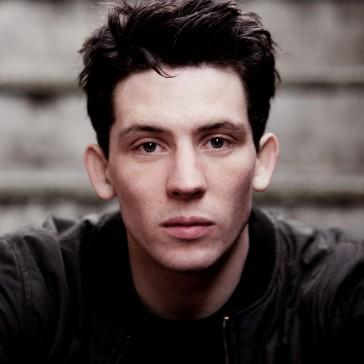 Josh O'Connor Headshot